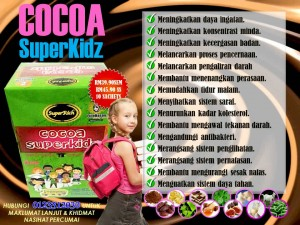 cocoa superkidz
