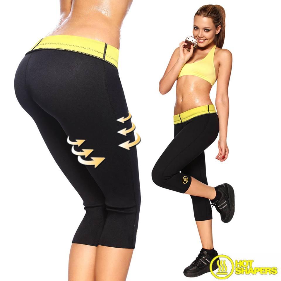hot shapers sweat pant 2