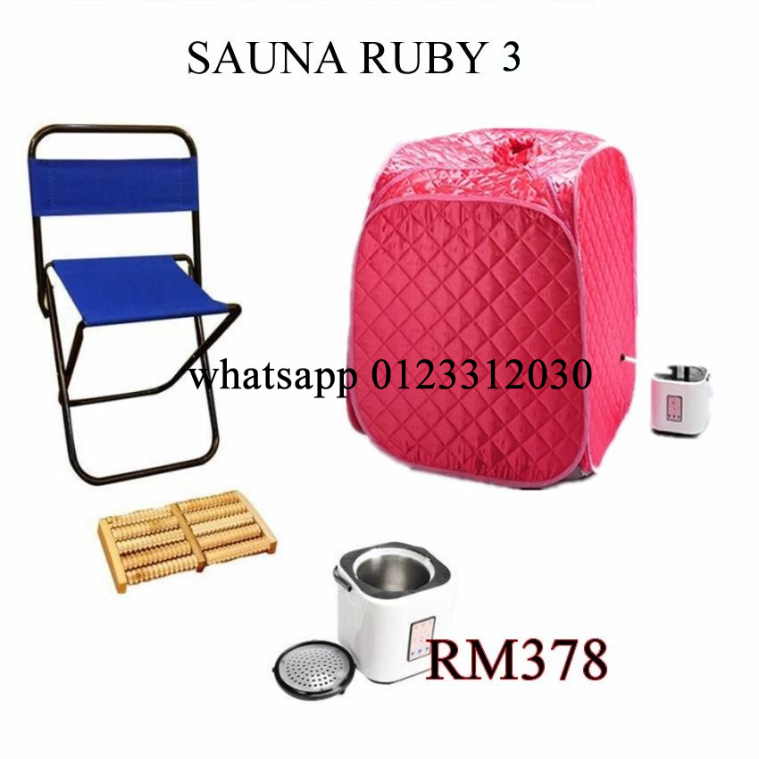 sauna ruby 3
